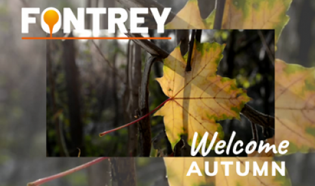 IT'S AUTUMN AT FONTREY, your cast iron foundry