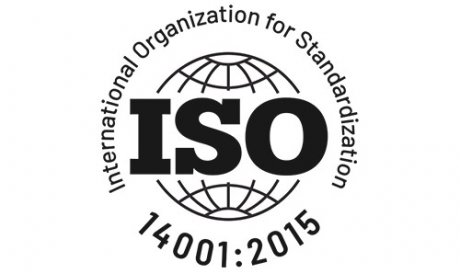 Compliance with ISO 14001 by your iron foundry inRoanne