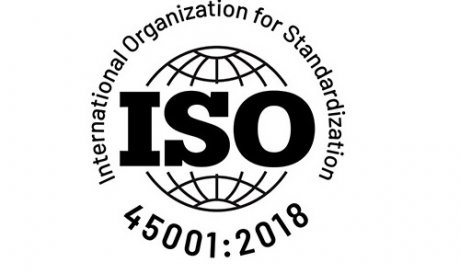 Compliance with ISO 45001 by your iron foundry inRoanne