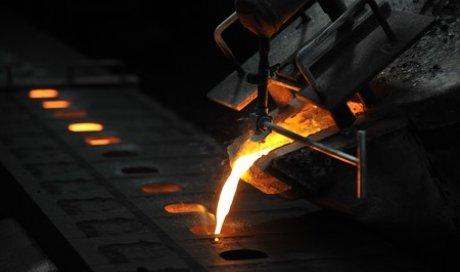 Moulding in Roanne