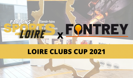 LOIRE CLUBS CUP 2021 - FONTREY x PARLONS SPORTS